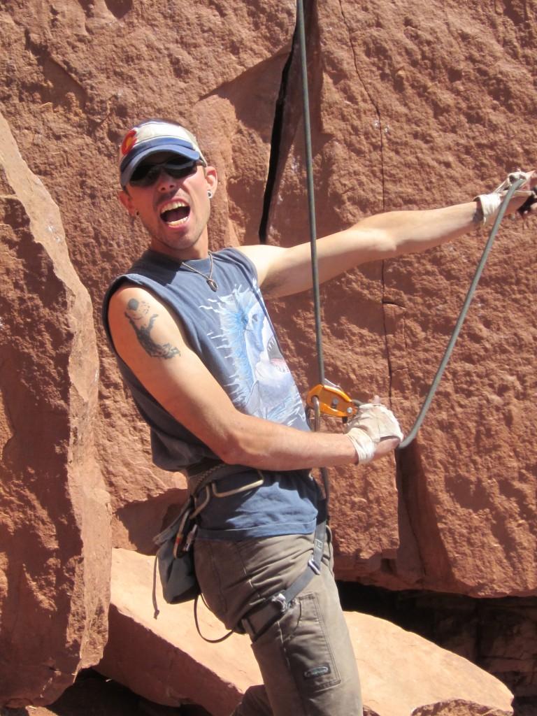 Matt Bynum, so hot right now!