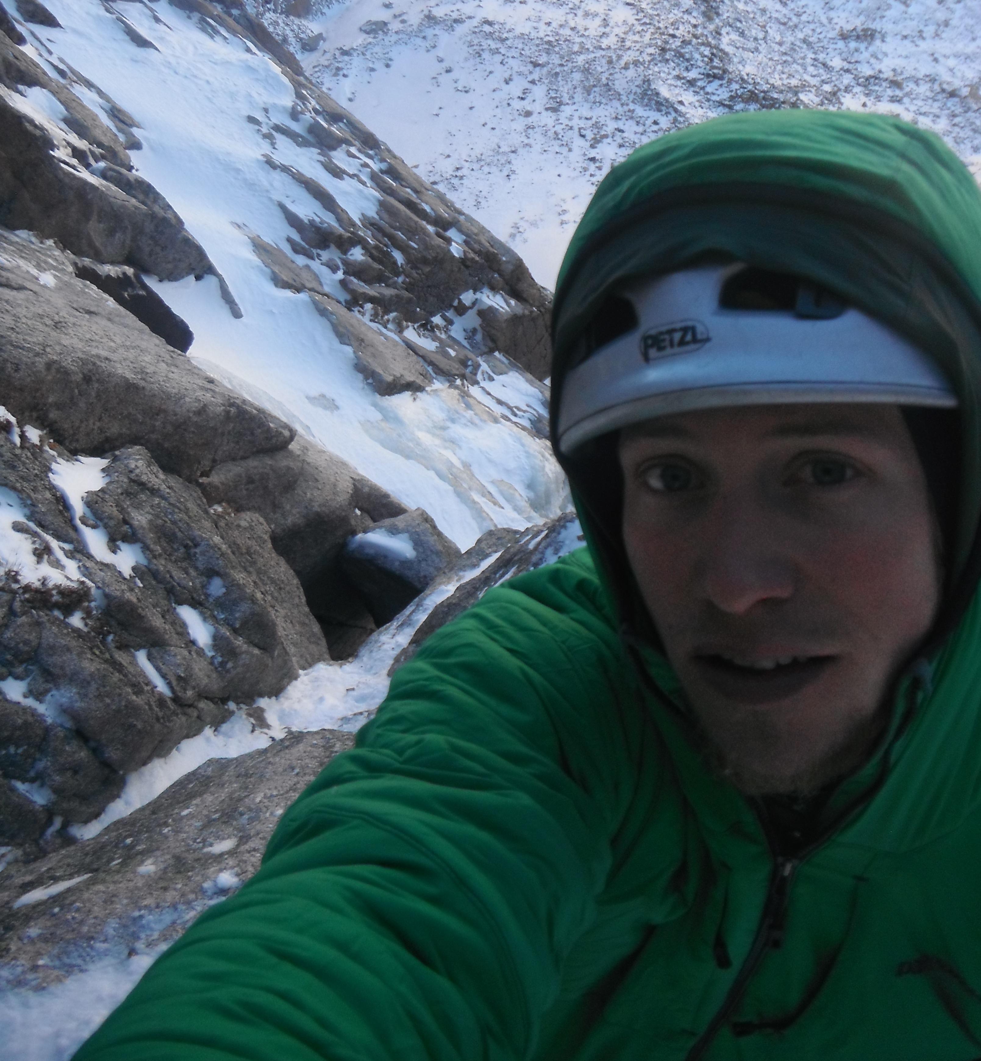 Review Patagonia Nano Air Hoody The Climbing Zinethe