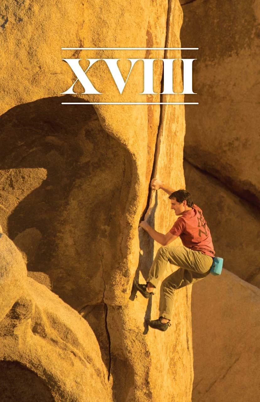 Climbing Zine Individual Issues